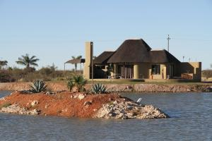 Lapa Lange Game Lodge, Лоджи  Mariental - big - 4
