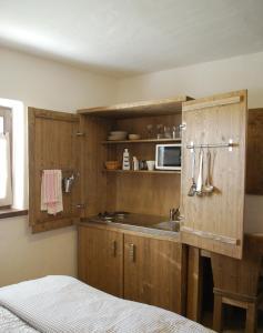 Panonska Vas Apartments, Apartments  Moravske-Toplice - big - 13