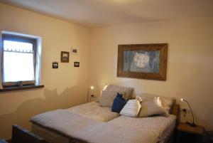 Panonska Vas Apartments, Apartments  Moravske-Toplice - big - 6
