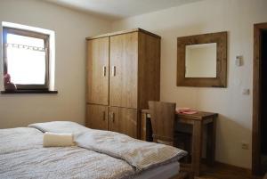Panonska Vas Apartments, Apartments  Moravske-Toplice - big - 10