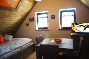 Panonska Vas Apartments, Apartments  Moravske-Toplice - big - 2