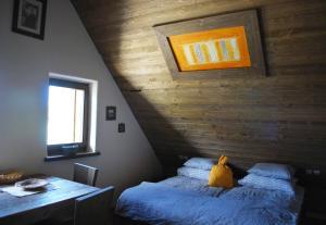 Panonska Vas Apartments, Apartments  Moravske-Toplice - big - 8