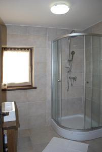 Panonska Vas Apartments, Apartments  Moravske-Toplice - big - 7