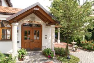 Hotel Lechnerhof