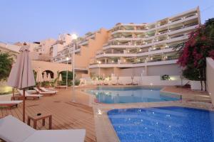 Macaris Suites & Spa (20 of 39)