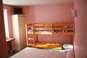 Auberge Saint Martin, Hotels  Saint-Martin-Terressus - big - 9