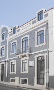 Casas Da Alta De Coimbra(Coímbra)