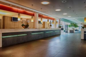 Steigenberger Airport Hotel Amsterdam, Hotely  Schiphol - big - 24