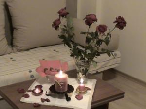 Persey Flora Apartments, Apartmánové hotely  Borovec - big - 71