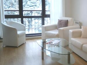 Persey Flora Apartments, Aparthotely  Borovets - big - 73