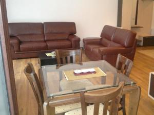Persey Flora Apartments, Apartmánové hotely  Borovec - big - 75