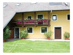 Landhaus Elisabeth, Appartamenti  Sankt Kanzian - big - 1