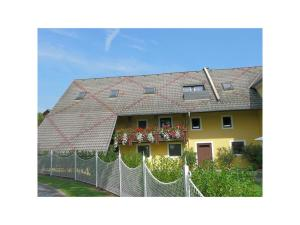 Landhaus Elisabeth, Appartamenti  Sankt Kanzian - big - 17