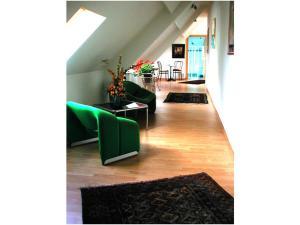 Landhaus Elisabeth, Appartamenti  Sankt Kanzian - big - 12