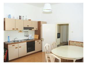 Landhaus Elisabeth, Appartamenti  Sankt Kanzian - big - 7