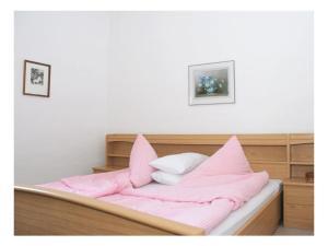 Landhaus Elisabeth, Appartamenti  Sankt Kanzian - big - 6