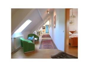 Landhaus Elisabeth, Appartamenti  Sankt Kanzian - big - 16