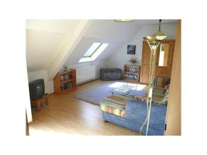 Landhaus Elisabeth, Appartamenti  Sankt Kanzian - big - 4