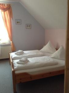 Hotel Mühleneck, Hotely  Hage - big - 2