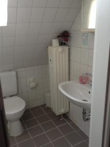 Hotel Mühleneck, Hotely  Hage - big - 10