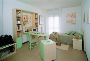 Residence Viale Venezia, Aparthotels  Verona - big - 11