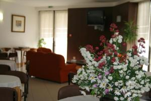 Classico, Penziony  Vila Real - big - 18