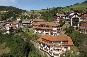 Residence Burghof - AbcAlberghi.com