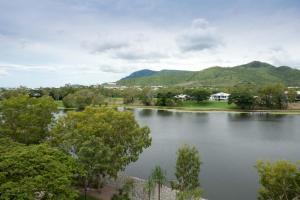 Itara Apartments, Aparthotels  Townsville - big - 36