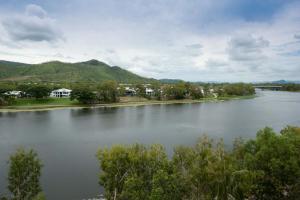 Itara Apartments, Aparthotels  Townsville - big - 23