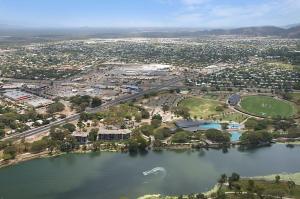 Itara Apartments, Aparthotels  Townsville - big - 38
