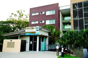 Itara Apartments, Aparthotels  Townsville - big - 30