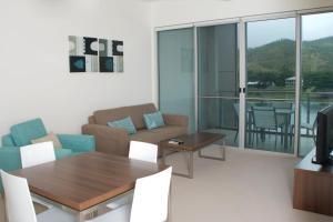 Itara Apartments, Aparthotels  Townsville - big - 24
