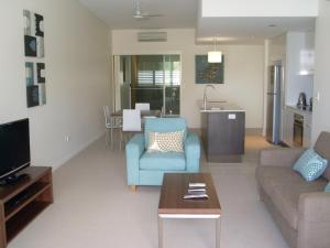 Itara Apartments, Aparthotels  Townsville - big - 2