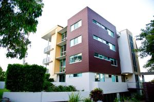 Itara Apartments, Aparthotels  Townsville - big - 33