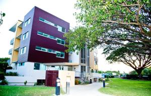 Itara Apartments, Aparthotels  Townsville - big - 31