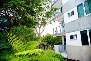 Itara Apartments, Aparthotels  Townsville - big - 37