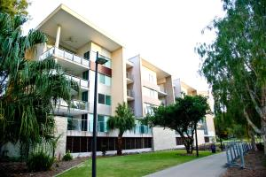 Itara Apartments, Aparthotels  Townsville - big - 41