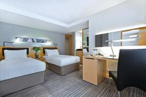 Kew Green Hotel Wanchai Hong Kong (Formerly Metropark Wanchai), Hotels  Hong Kong - big - 6