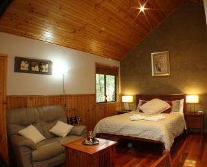 Wanderers Retreat, Resorts  Nelson Bay - big - 53