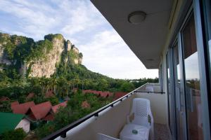 Ascot Krabi, Hotely  Ao Nang - big - 14