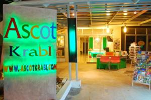 Ascot Krabi, Hotely  Ao Nang - big - 13