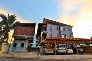 Palmari Boutique Hotel, Hotely  Krabi - big - 26