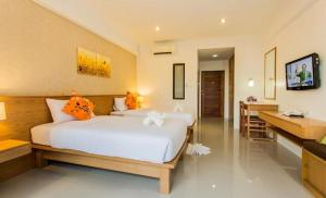 Palmari Boutique Hotel, Hotely  Krabi - big - 8