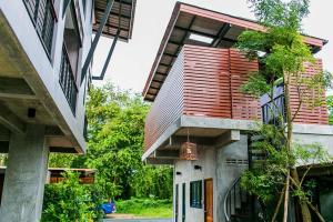 Palmari Boutique Hotel, Hotely  Krabi - big - 23