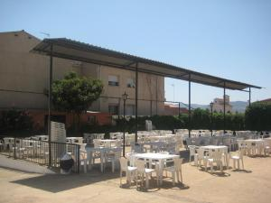 Hostal Restaurante Las Ruedas