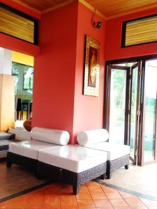 San Kam Phaeng Lake View Resort, Resorts  San Kamphaeng - big - 6