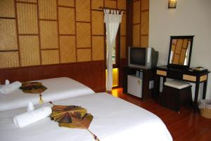 San Kam Phaeng Lake View Resort, Resorts  San Kamphaeng - big - 2