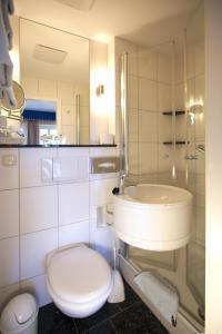 Vineta Hotels, Hotely  Zinnowitz - big - 24