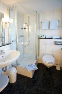 Vineta Hotels, Hotely  Zinnowitz - big - 23