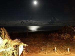 Posada del Mar, Отели типа «постель и завтрак»  Las Tablas - big - 18